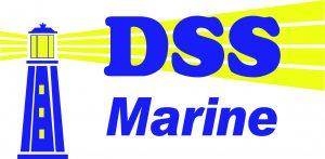 Logo - DSS Marine