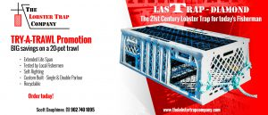 The Lobster Trap Company - show special